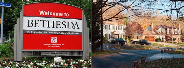 Bethesda Welcome