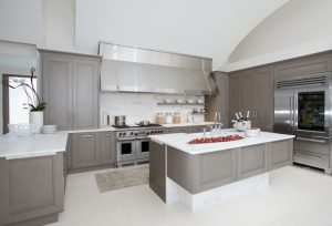 Grey-Kitchen-Cabinets-IKEA